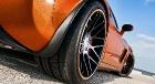 Низкопрофильные шины - что это такое? Плюсы и минусы низкопрофильной резины