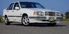 Легендарные автомобили 80-х — Volvo 850