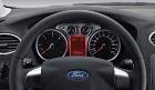 Процесс демонтажа приборной доски на автомобилях Форд