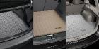 Автоковрики в багажник: удобно, эстетично и чисто