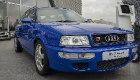 Audi RS2: Король универсалов