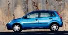 Обзор автомобиля Ford Fiesta пятого поколения