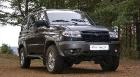 В СПБ стремительно растет спрос и цены на УАЗ Патриот