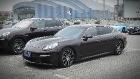 Новый Porsche Panamera 2 - автомобиль без компромиссов