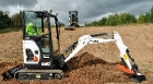 Bobcat – признанный лидер в производстве мини-спецтехники