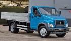 Газон Next - привлекательный грузовик нового поколения