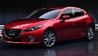 Mazda 3 хэтчбек: для тех, кто заботится об имидже