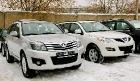 Китайские автомобили, которые заслуживают внимания покупателя.