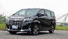Тестируем Toyota Alphard