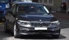 Обзор седана BMW 5 series