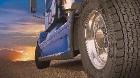 Шины для грузовиков, их разновидности по параметрам