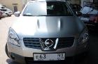 Кроссовер Nissan Qashqai лидирует по безопасности