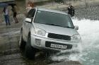 Как не купить машину побывавшую под водой