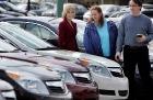 Эволюция торговли автомобилями