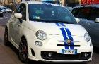 Спортивное купе Fiat 500 – настоящий подарок для поклонников марки