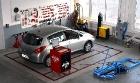 Кузовной ремонт: технология восстановления форм