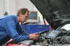 Рынок автомобильных услуг (СТО)