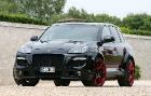 Тюнинг для Porsche Cayenne: искусство роскоши