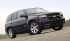 Chevrolet TrailBlazer - внедорожник для