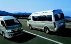 Популярность продажи и аренды микроавтобусов