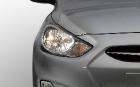 Количество проданных в России Hyundai Solaris достигло 50000
