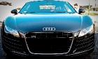 Audi R8: скорость, маневренность, надежность