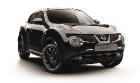 Специальная версия Nissan Juke - Kuro