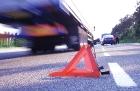 Порядок поведения автомобилиста в случаи аварии