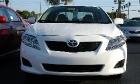 Toyota Corolla 2010: тест-драйв от дилетанта