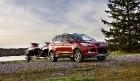 Ford Escape 2013 модельного года