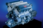 Контрактные двигатели для вашего авто