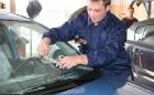 О ремонте автомобильных стекол и их тонировании