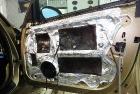 Как произвести шумоизоляцию автомобиля?