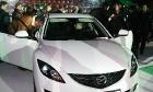 Тенденции развития автомобильного рынка России