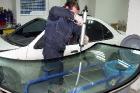 Как заменить лобовое стекло на автомобилях ВАЗ?