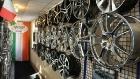 Компания ACACIA Srl – лидер в сфере производства реплик автомобильных дисков