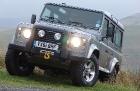 Land Rover - Британский дресс-код