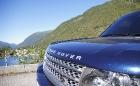 Обзор Range Rover III