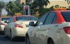 Такси Абу-Даби