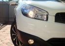 Популярность современных автомобилей: Nissan Qashqai и Honda Civic