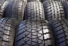 Автомобильные шины стареют за четыре года