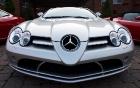 История Mercedes