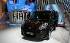 Обзор Fiat Doblo