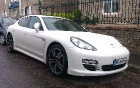 Прокат Porsche Panamera