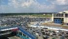 Автомобильный рынок в Малиновке