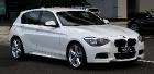BMW 1 серии – новая русская копейка
