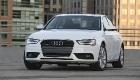 Audi разработает новое поколение A4
