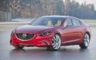 Болид Mazda Skyactiv-D Grand-Am дебютировал на Детройтском автосалоне