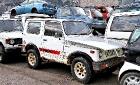 Специализированная авторазборка Suzuki