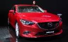 Mazda 6 - отзывы автовладельцев.